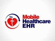 Mobile Healthcare EHR Logo - Entry #33