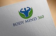 Body Mind 360 Logo - Entry #108