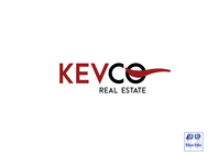 KevCo Real Estate Logo - Entry #27