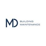 MD Building Maintenance Logo - Entry #11