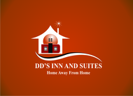 DD'S INN AND SUITES Logo - Entry #91