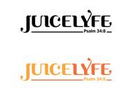 JuiceLyfe Logo - Entry #248