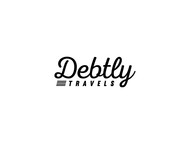Debtly Travels  Logo - Entry #35