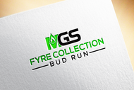 Fyre Collection by MGS Logo - Entry #33