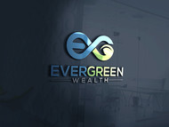 Evergreen Wealth Logo - Entry #125
