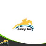 Jump Inc Logo - Entry #13