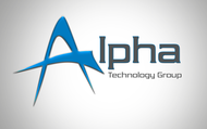 Alpha Technology Group Logo - Entry #160
