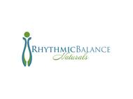 Rhythmic Balance Naturals Logo - Entry #40