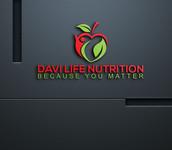 Davi Life Nutrition Logo - Entry #493