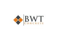 BWT Concrete Logo - Entry #92