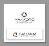 Hanford & Associates, LLC Logo - Entry #24