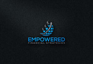 Empowered Financial Strategies Logo - Entry #322