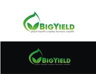Big Yield Logo - Entry #18