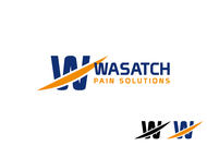 WASATCH PAIN SOLUTIONS Logo - Entry #20