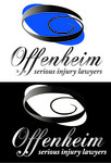Law Firm Logo, Offenheim           Serious Injury Lawyers - Entry #211