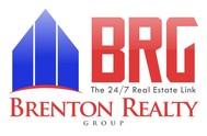 Brenton Realty Group Logo - Entry #69