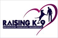 Raising K-9, LLC Logo - Entry #29