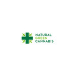 Natural Green Cannabis Logo - Entry #112