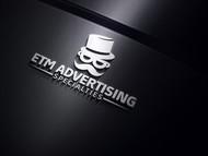 ETM Advertising Specialties Logo - Entry #46