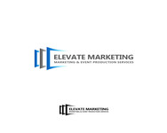 Elevate Marketing Logo - Entry #67