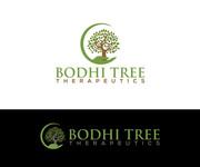 Bodhi Tree Therapeutics  Logo - Entry #97