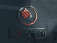 LEGACY RENOVATIONS Logo - Entry #32