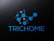 Trichome Logo - Entry #35