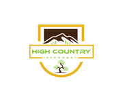High Country Informant Logo - Entry #100