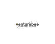 venturebee Logo - Entry #21