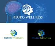 Neuro Wellness Logo - Entry #466