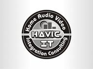 H.A.V.I.C.  IT   Logo - Entry #17