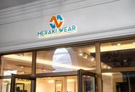 Meraki Wear Logo - Entry #42