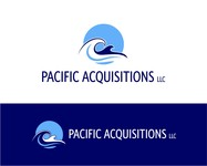 Pacific Acquisitions LLC  Logo - Entry #95