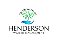 Henderson Wealth Management Logo - Entry #55