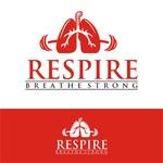 Respire Logo - Entry #208