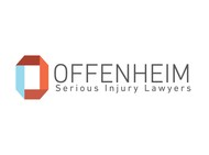 Law Firm Logo, Offenheim           Serious Injury Lawyers - Entry #71