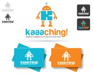 KaaaChing! Logo - Entry #174