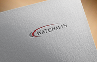Watchman Surveillance Logo - Entry #56