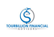 Tourbillion Financial Advisors Logo - Entry #288