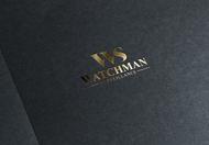 Watchman Surveillance Logo - Entry #180