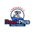 Roof Plus Logo - Entry #7