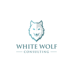White Wolf Consulting (optional LLC) Logo - Entry #271