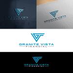 Granite Vista Financial Logo - Entry #347