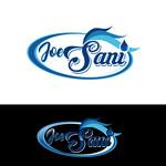 Joe Sani Logo - Entry #142