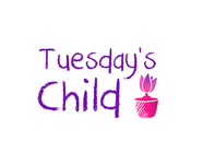 Tuesday's Child Logo - Entry #123