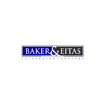Baker & Eitas Financial Services Logo - Entry #260