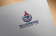 Riverside Resources, LLC Logo - Entry #40