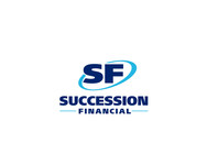 Succession Financial Logo - Entry #316