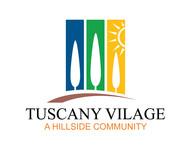 Tuscany Village Logo - Entry #150