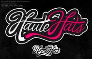Haute Hats- Brand/Logo - Entry #55